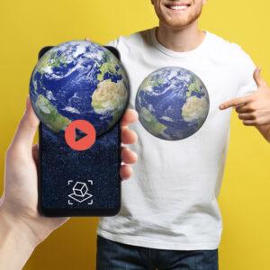 Video su T-Shirt